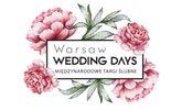 II Targi ślubne Warsaw Wedding Days