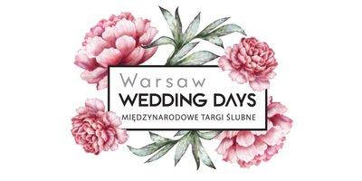 II Targi ślubne Warsaw Wedding Days - zdjęcie