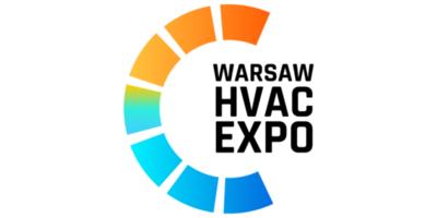 Międzynarodowe targi techniki grzewczej, wentylacji I klimatyzacji Warsaw HVAC Expo - zdjęcie