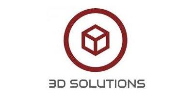 Targi Druku i Skanu 3D 3D SOLUTIONS - zdjęcie