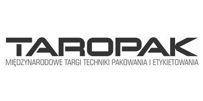 Miedzynarodowe Targi Techniki Pakowania i Etykietowania TAROPAK - zdjęcie