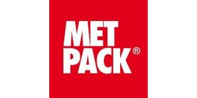 Międzynarodowe targi branży opakowań metalowych METPACK - zdjęcie