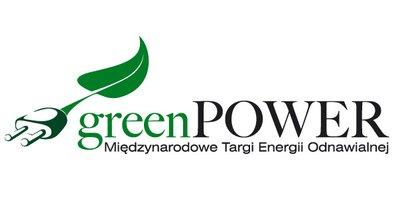Międzynarodowe Targi Energii Odnawialnej GREENPOWER - zdjęcie