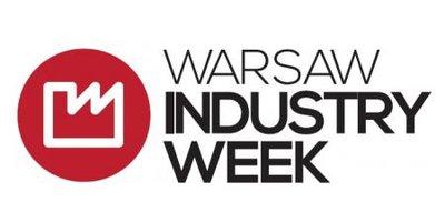 Międzynarodowe Targi Innowacyjnych Rozwiązań Przemysłowych Warsaw Industry Week - zdjęcie