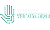 Targi Automatyki Przemysłowej I Robotyki WARSAW AUTOMATICA EXPO