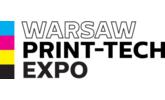 Targi branży poligraficznej Warsaw Print Tech Expo