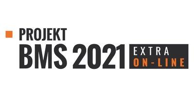 Projekt BMS Extra 2021 on–line - zdjęcie