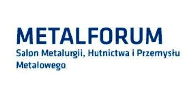 Salon Metalurgii, Hutnictwa, Odlewnictwa i Przemysłu Metalowego METALFORUM - zdjęcie