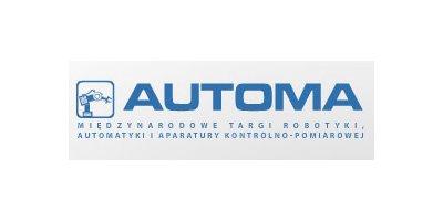 Międzynarodowe Targi Robotyki, Automatyki i Aparatury Kontrolno-Pomiarowej AUTOMA - zdjęcie