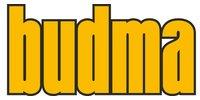 Międzynarodowe Targi Budownictwa i Architektury BUDMA - logo