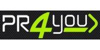 PR4You - logo