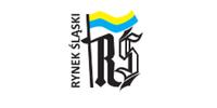 Rynek Śląski - logo