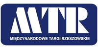 MTR Międzynarodowe Targi Rzeszowskie - logo