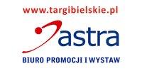 ASTRA Biuro Promocji i Wystaw - logo
