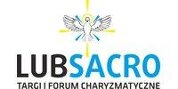 Targi Sakralne LUBSACRO - logo