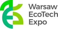 Międzynarodowe Targi Zrównoważonego Rozwoju i Ochrony Środowiska WARSAW ECOTECH EXPO - logo