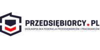Ogólnopolska Federacja Przedsiębiorców i Pracodawców Przedsiębiorcy.pl - logo