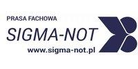 Wydawnictwo Czasopism i Książek Technicznych SIGMA-NOT Sp. z o.o. - logo