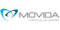 MOVIDA Spółka z ograniczoną odpowiedzialnością S. k. - logo
