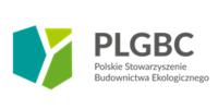 Polskie Stowarzyszenie Budownictwa Ekologicznego (PLGBC) - logo
