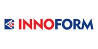 Międzynarodowe Targi Kooperacyjne Przemysłu Narzędziowo-Przetwórczego INNOFORM - logo