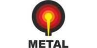 Mi?dzynarodowe Targi Technologii dla Odlewnictwa METAL - logo