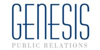 Genesis PR - logo