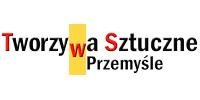 Dwumiesięcznik Tworzywa Sztuczne w Przemyśle - logo