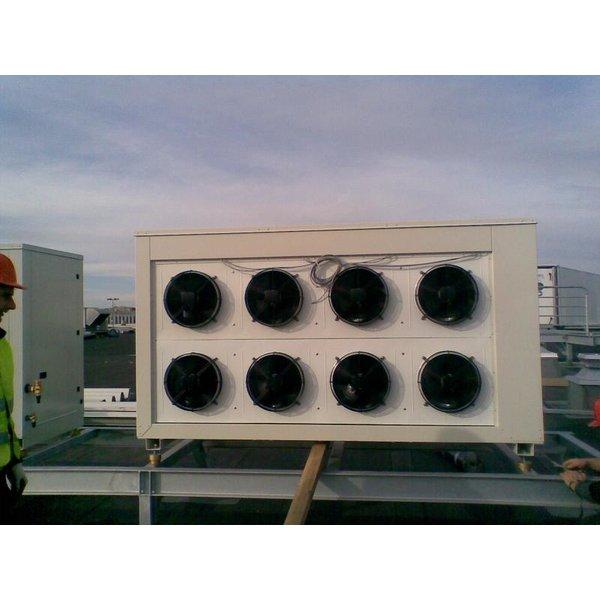 Serwis urządzeń chłodniczych - zdjęcie