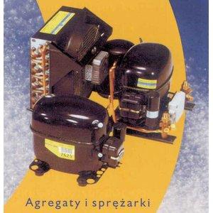 Agregaty - zdjęcie