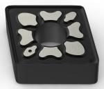 Zrównoważenie wpływu głównych czynników na obróbkę skrawaniem stali nierdzewnej, Seco Tools