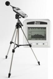 Sonometr HD2110L KIT1 firmy Test-Therm