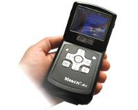 Kamera termowizyjna MobIR M8 firmy Test-Therm