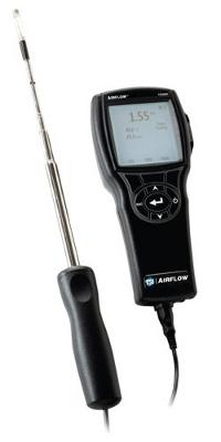 Miernik uniwersalny TA465 firmy Test-Therm