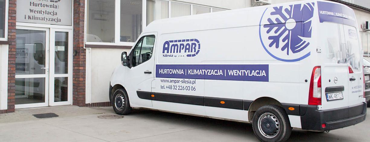 Ampar – Silesia Sp. z o.o.