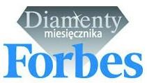 Diamenty miesięcznika Forbes
