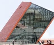 Muzeum II Wojny Światowej Aluprof