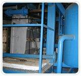 Budowa maszyn do produkcji kształtek styropianowych, Novatis