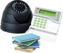 Systemy alarmowe, czujniki ruchu, centrale alarmowe, akcesoria, e-system