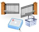 e-system, automatyka do bram