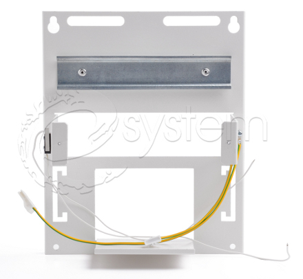 Zestaw kontrolera dostępu PR402DR-SET fot. E-SYSTEM