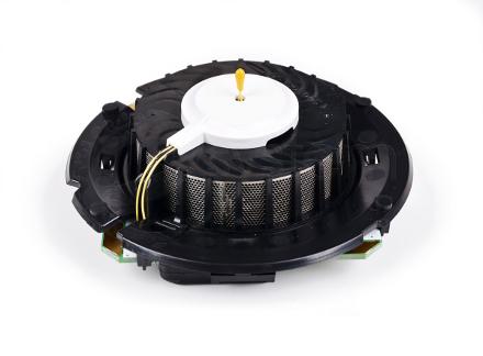 Czujka dymu i ciepła do systemów 12V TSD-1 fot. E-SYSTEM