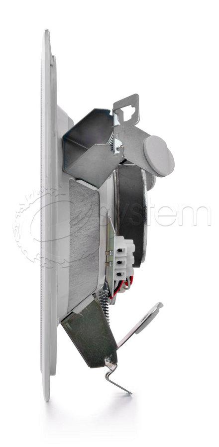 Dwudrożny głośnik sufitowy MRS-3-20T fot. E-SYSTEM