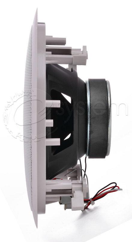 Dwudrożny głośnik sufitowy MRS-802T fot. E-SYSTEM