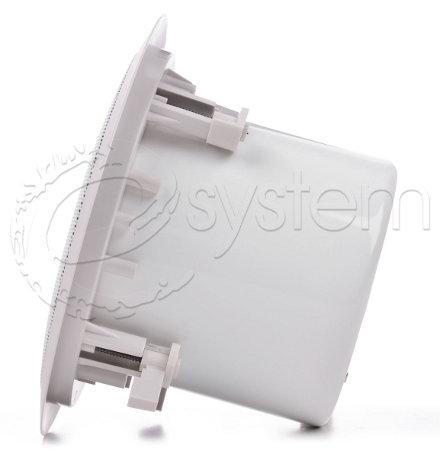Dwudrożny głośnik sufitowy MRS-601THS fot. E-SYSTEM
