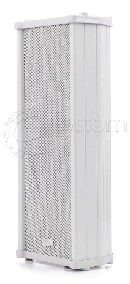 Kolumna głośnikowa 10/20W MRS-412T fot. E-SYSTEM
