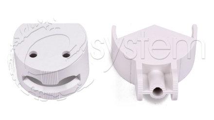Czujka dualna Silver fot. E-SYSTEM