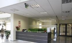 Siedziba firmy KOSS-REMO
