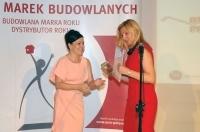 Budowlana Marka Roku 2013 Blachy Pruszyński
