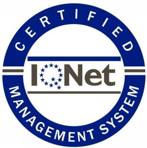 Certyfikat IQNet, Kel-Met